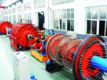 Vertical Cable Laying Up Machine